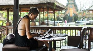 Business-in-Bali